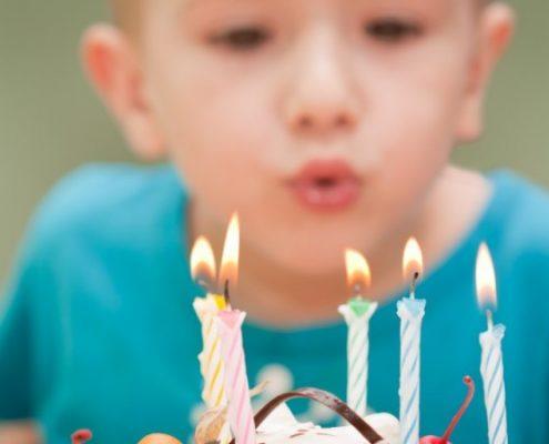 جشن تولد ارزان-کاهش هزینه برگزاری جشن تولد