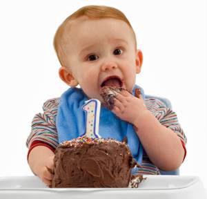 جشن تولد یک سالگی - همه چیز دربارهی جشن تولد یک سالگی