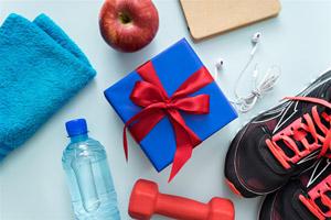 هدیه تولد برای خانم ها - کاتو تولد برای خانم ها - کادو تولد زنانه - کادو تولد برای دختر بزرگسال - لوازم ورزشی - لوازم تناسب اندام