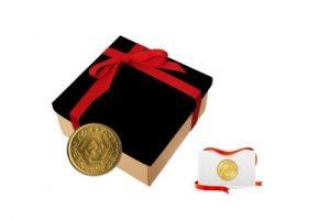 هدیه تولد برای خانم ها - هدیه تولد زنانه - کادو تولد - سکه طلا - هدیه نقدی