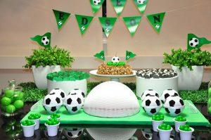 تم تولد - تم تولد نوجوان - تم تولد فوتبال - جشن تولد
