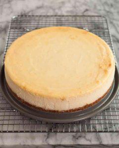 چیز کیک - کیک پنیری - طرز تهیه کیک - طرز تهیه چیز کیک