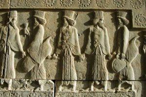 تاریخچه جشن تولد - ایران باستان
