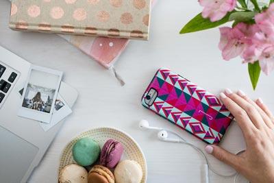 کادو تولد برای دختر-گارد گوشی-کادوی دوست داشتنی برای دختران