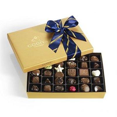 هدیه تولد برای دختر-باکس شکلات-هدیه مناسب برای همه دختران در همه سنین