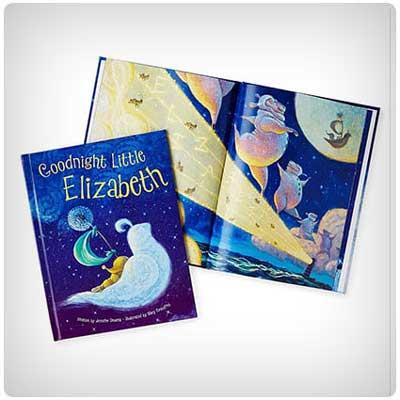 کادو تولد برای دختر-کتاب داستا-هدیه مناسب برای دختربچه ها در روز تولدشان
