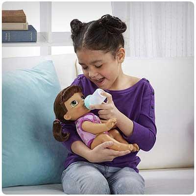 کادو تولد برای دختر-عروسک-هدیه تولد مورد علاقه دختربچه ها