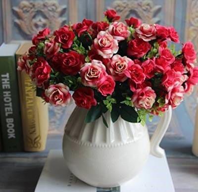 کادو تولد برای دختر-گلدان گل-کادو تولد برای دختران احساسی