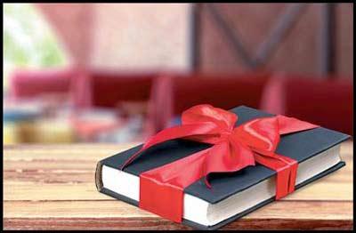 کادو تولد برای دختر - کادو تولد دخترانه - کدو تولد برای دختر جوان - کادو تولد برای دختر نوجوان - کتاب به عنولن کادو تولد