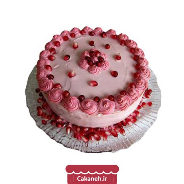 کیک شب یلدا - کیک یلدا - شب یلدا - سفارش کیک - کیک تولد - سفارش اینترنتی کیک - کیک خانگی - کیک اصفهان