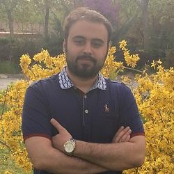محمدرضا سعیدی - همبنیانگذار کیکانه - تیم کیکانه