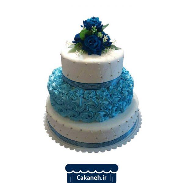 کیک طبقاتی - کیک چند طبقه - کیک گل - کیک عقد - کیک لاکچری - سفارش کیک تولد - خرید اینترنتی کیک تولد - کیک تولد اصفهان