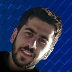 سعید صدیق زاده - همبنیانگذار کیکانه - تیم کیکانه