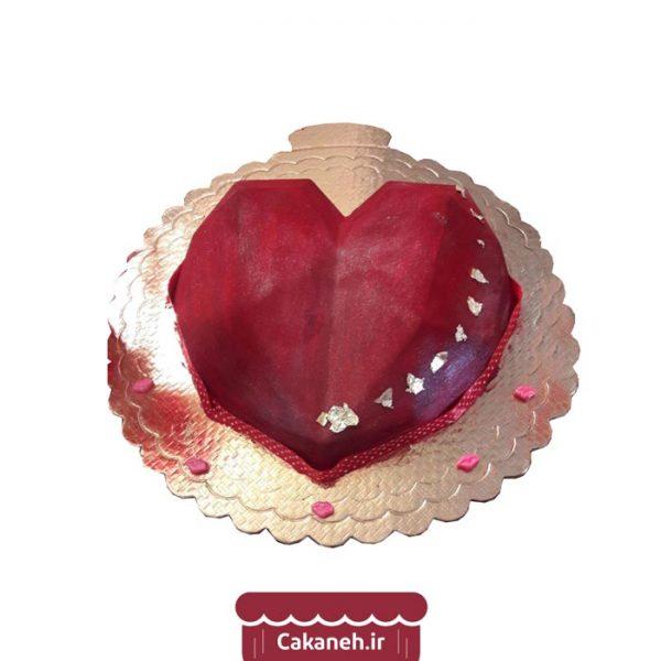 قلب سورپرایز ولنتاین - سورپرایز ولنتاین - سورپرایز ارزان ولنتاین - هدیه ارزان ولنتاین