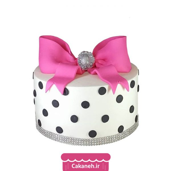کیک تولد کودک - کیک تولد دخترانه - کیک خانگی - سفارش کیک تولد - کیک تولد در تهران