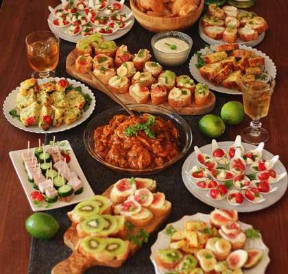 جشن فارغ التحصیلی - ایده برای جشن فار التحصیلی - برنامه ریزی برای جشن فارغ التحصیلی - خوراکی جشن فارغ التحصیلی - کوکی به شکل کلاه فارغ التحصیلی - خوراکی مراسم - فینگر فود برای مهمانی