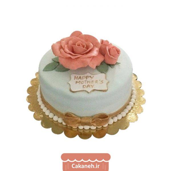 کیک روز مادر - کیک گل - کیک گل روز مادر - کیک تولد - سفارش کیک تولد - کیک تولد در تهران