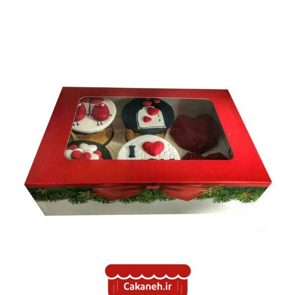 پکیج ولنتاین - کیک ولنتاین - کیک عاشقانه - سفارش کیک تولد - کیک تولد در اصفهان