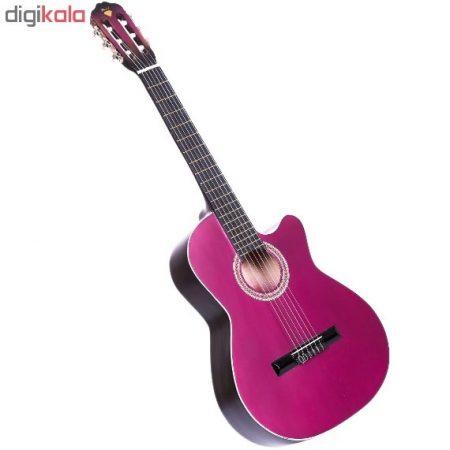 کادو تولد دختر - گیتار دایموند